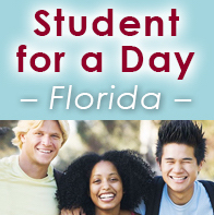 NUHS Student for a Day DC – Florida