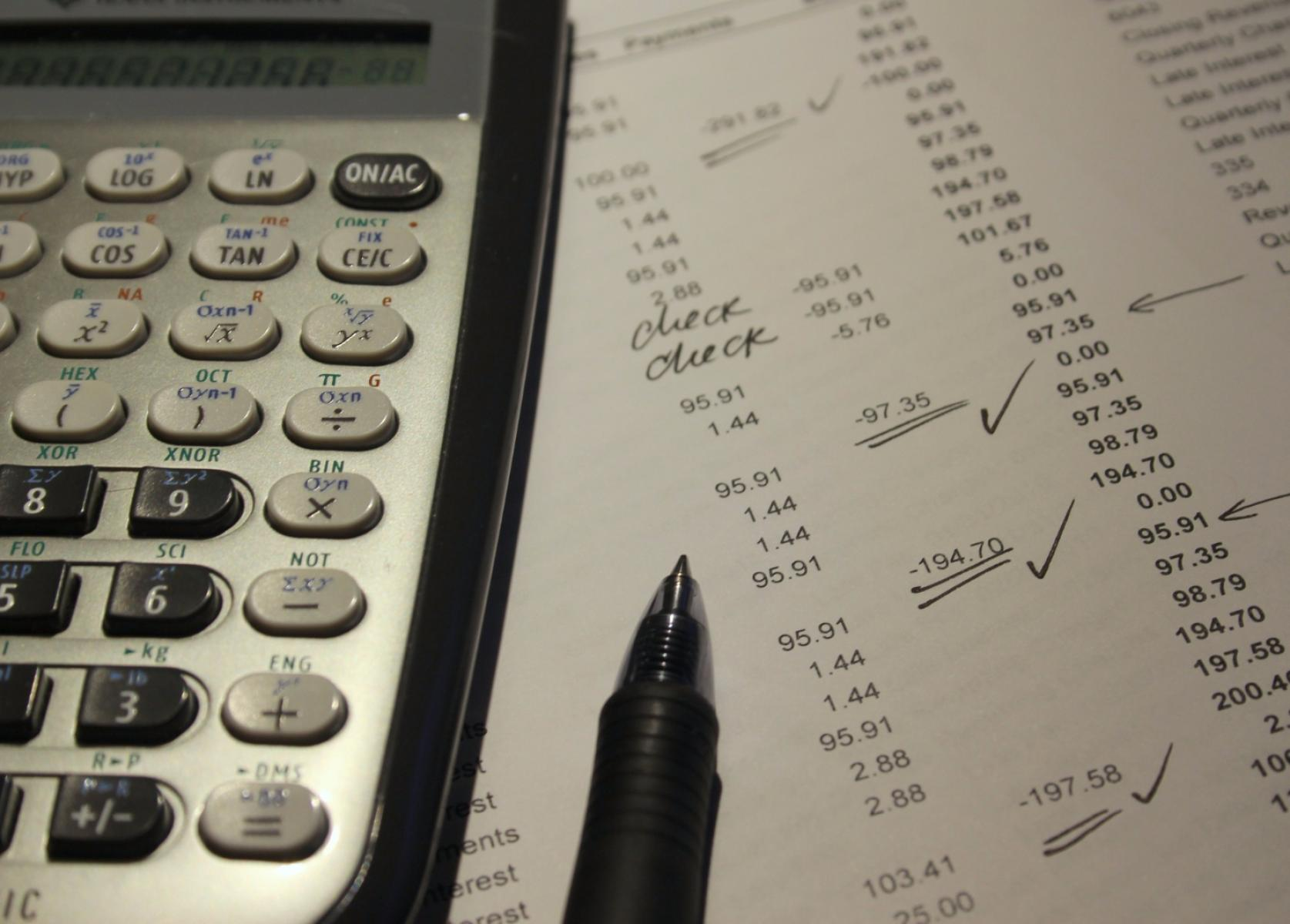 Accounting 101 for Small Businesses