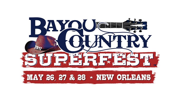 Bayou Country Superfest - Saturday
