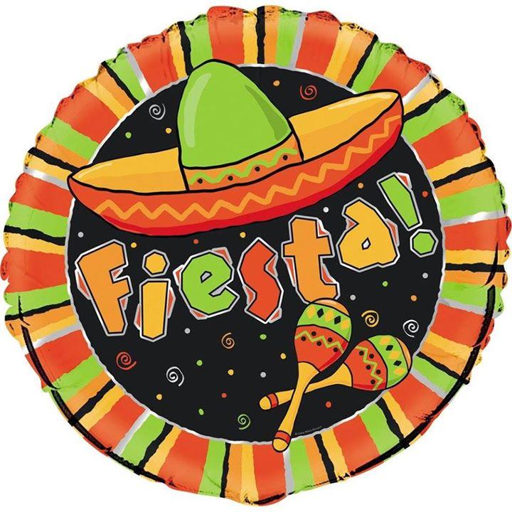 Fiesta Weekend