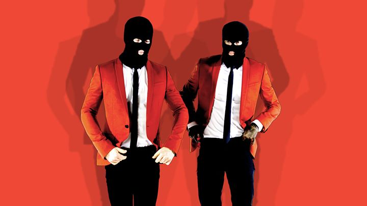 Twenty One Pilots: Tour de Columbus