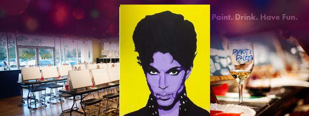 Pop Art Prince!