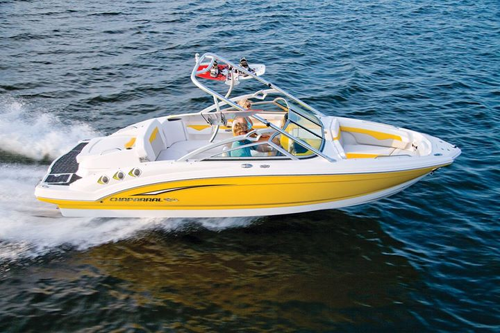 Tampa Bay Boat Show