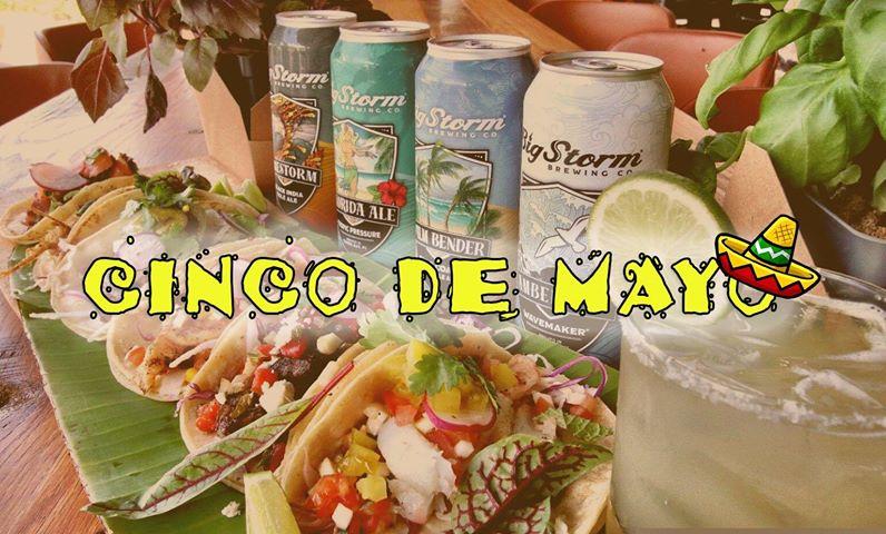 Cinco de Mayo at Boca Brandon