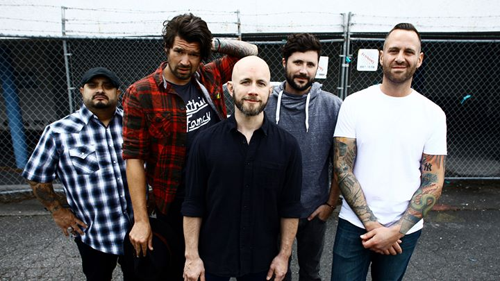 Taking Back Sunday | Jannus Live