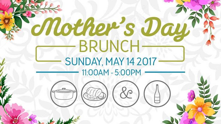 Mother's Day Brunch at Pot Roast & Pinot
