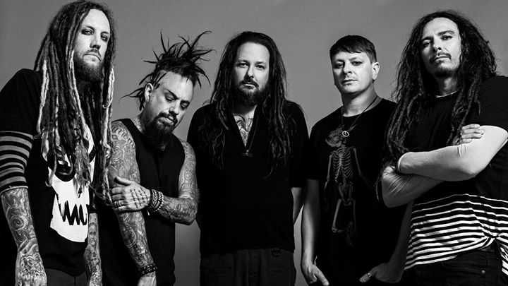 Korn w/ special guests Animals As Leaders & DED