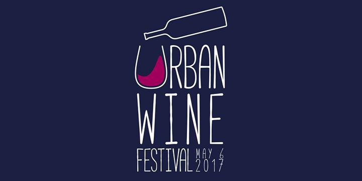 Urban Wine Festival at Jack London Square