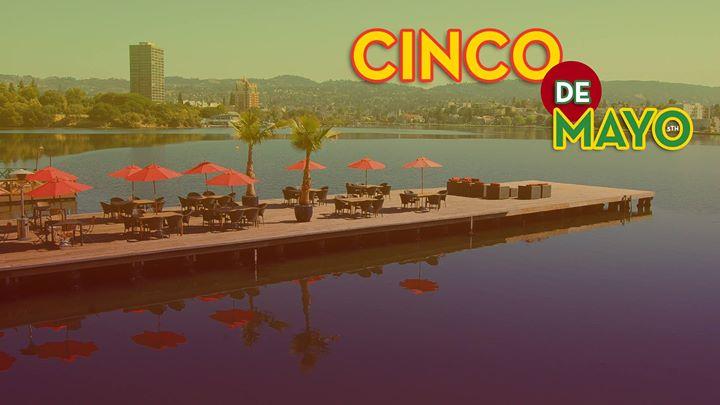 Cinco De Mayo on the Lake!