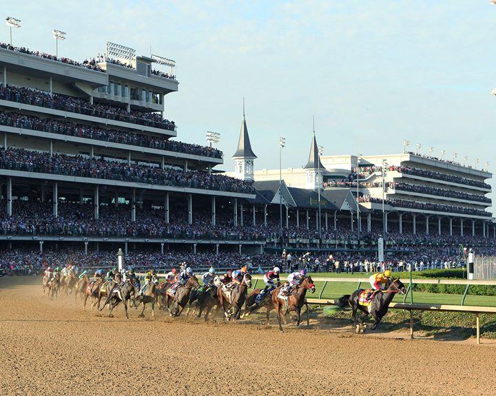 Kentucky Derby 143
