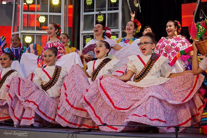 Free Event: Cinco de Mayo Celebration!