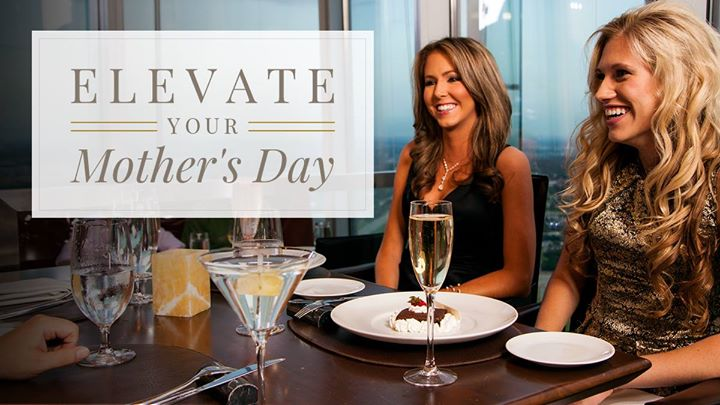 Mother's Day Lunch at Vast