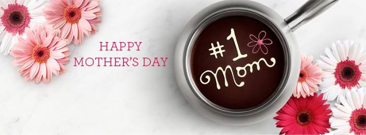 Mother's Day | The Melting Pot
