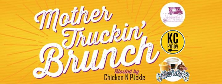 Mother Truckin' Brunch