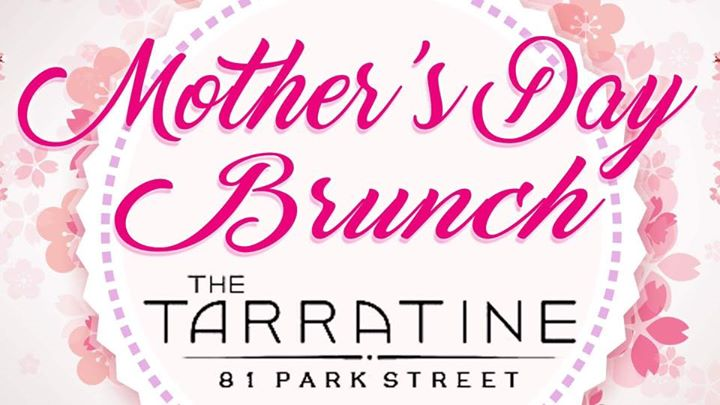 Mother's Day Brunch at the Tarratine