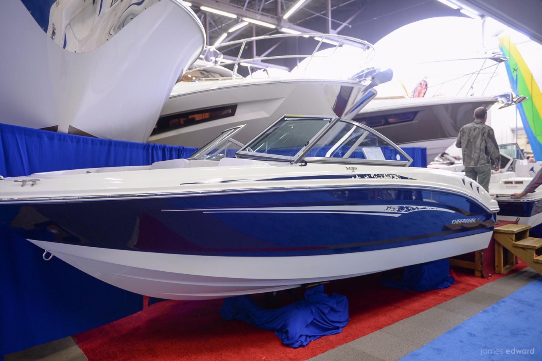2017 DFW Summer Boat Expo Arrives in July