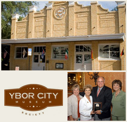 Ybor City Museum Society Legacy Awards Brunch