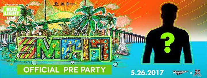 The Official Sunset Music Festival 2017 Pre Party at The Ritz
