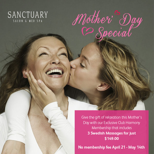 Mother S Day Spa Specials Miami
