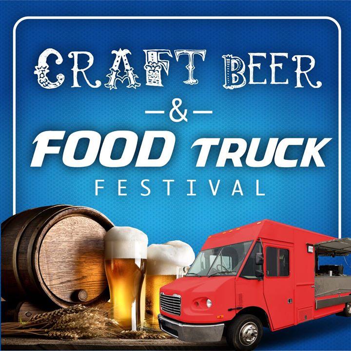 Craft Beer & Food Truck Festival