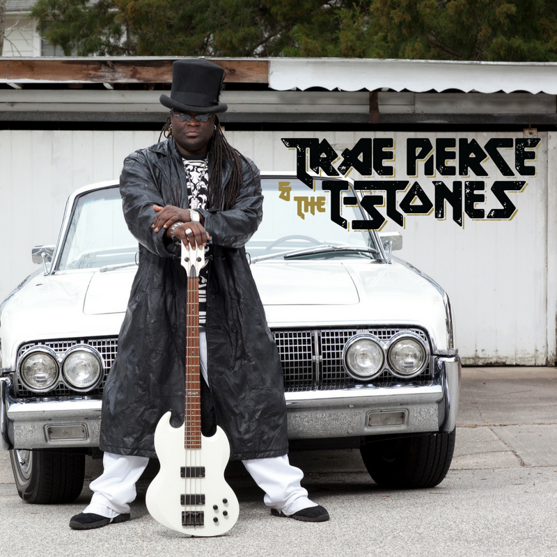 PARK TAVERN PRESENTS SUNSET SESSIONS POWERED BY MOUNTAIN DEW FEATURING TRAE PIERCE & THE T-STONES AND SAZERAC