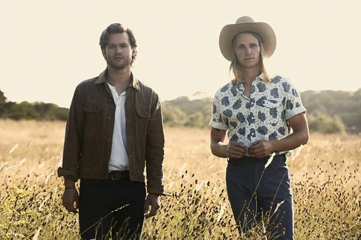PARK TAVERN PRESENTS SUNSET SESSIONS POWERED BY MOUNTAIN DEW FEATURING JAMESTOWN REVIVAL AND COLTER WAL