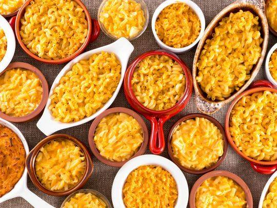 Six Ten Brewing - Inaugural Mac & Cheese Competition