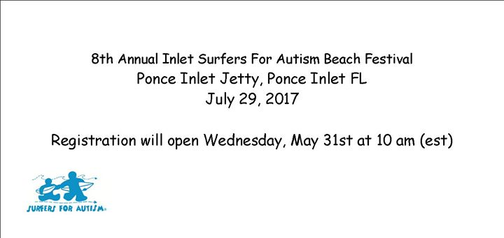8th Annual Inlet Beach Festival