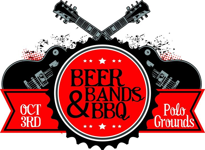 Beer, Bands & BBQ