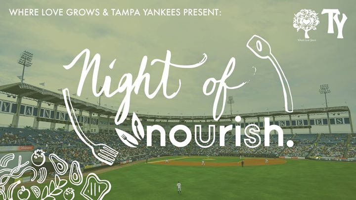 Where Love Grows: Night of Nourish