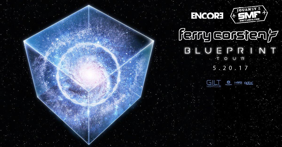 Encore w/ Ferry Corsten   Gilt Nightclub