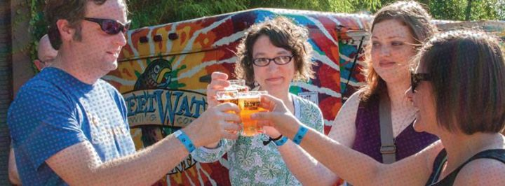 Brew at the Zoo presented by Groupon