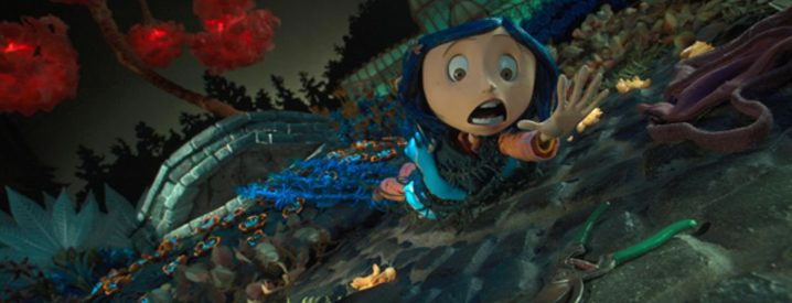 Dali & Beyond Film Series: Coraline