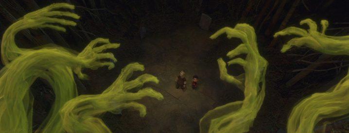 Dali & Beyond Film Series: Paranorman