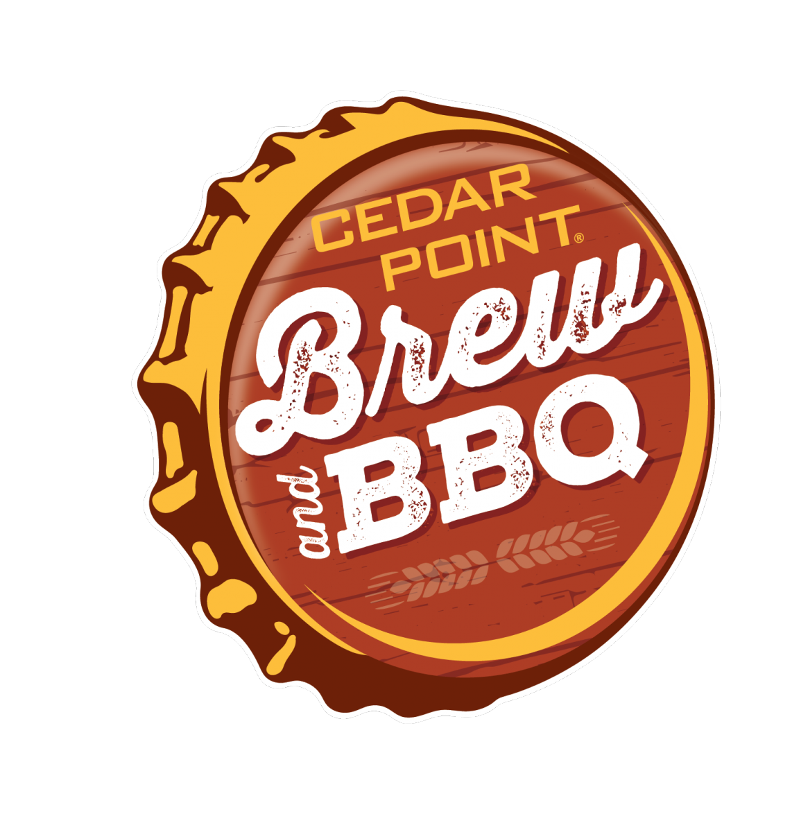 Cedar Point's Brew and BBQ