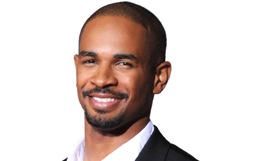 Damon Wayans Jr. at The Hartford Funny Bone
