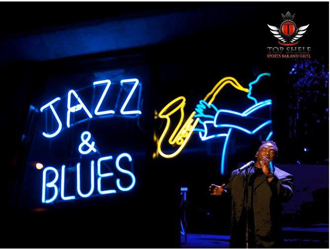 Jazz, Blues, & Motown