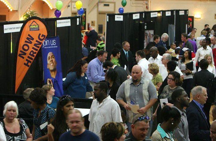 Tampa Bay Job & Career Fair