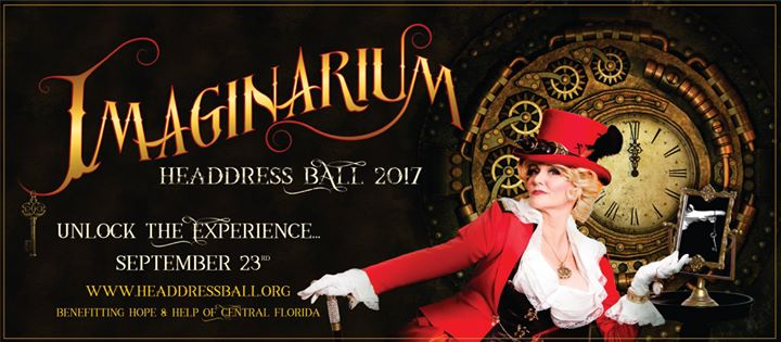Headdress Ball 2017 - Imaginarium