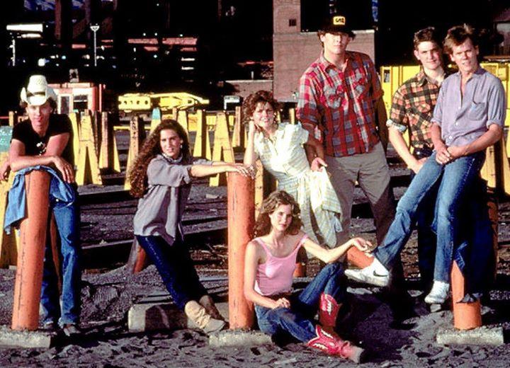 Family Movie Night: Footloose