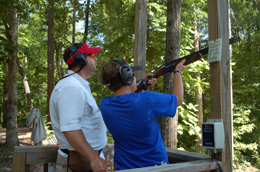 Father's Day at Tampa Bay Sporting Clays