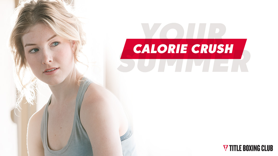 Your Summer Calorie Crush at TITLE Boxing Club