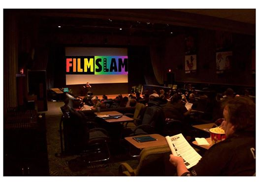 FilmSlam at Enzian Theater #OrlandoUnited