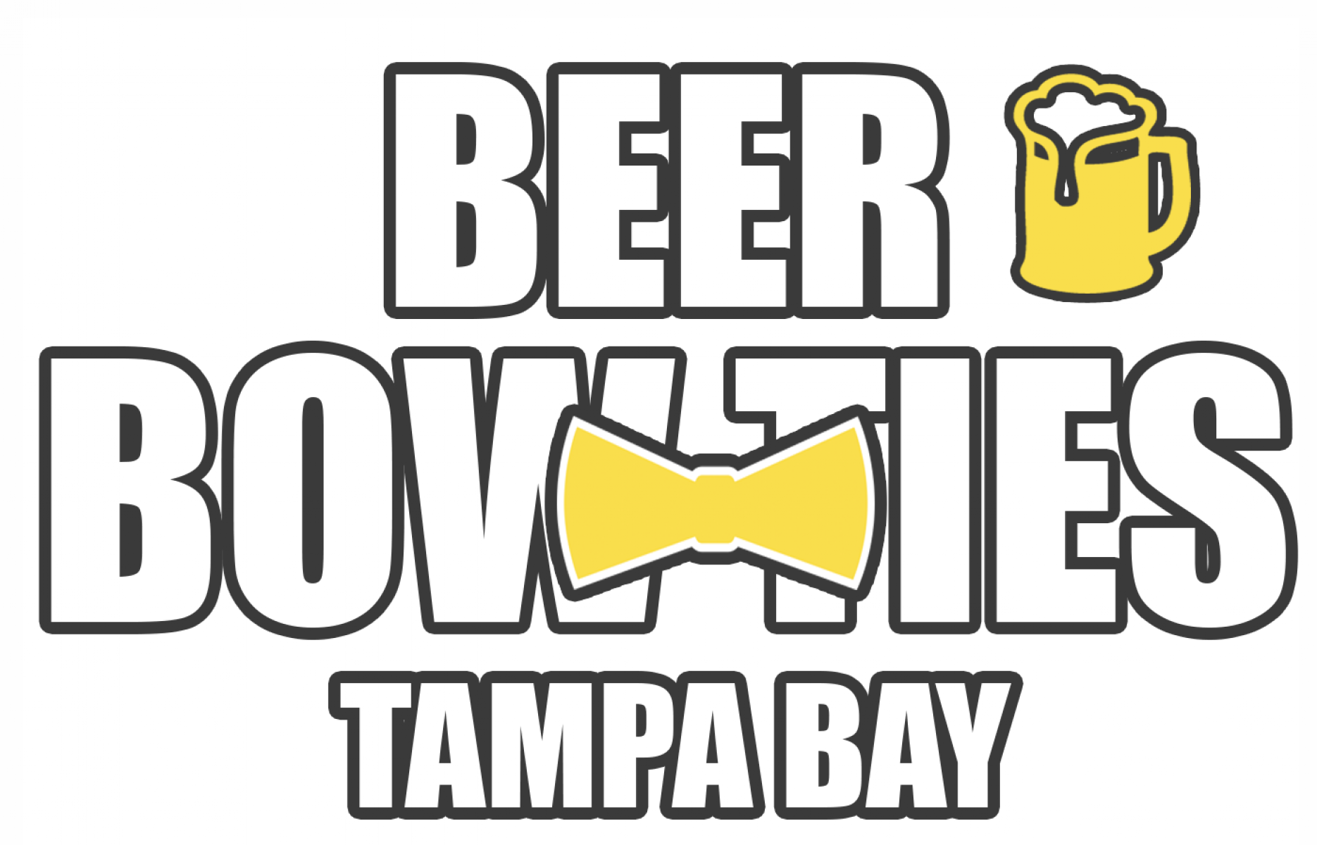 3rd Annual Beer and Bow Ties
