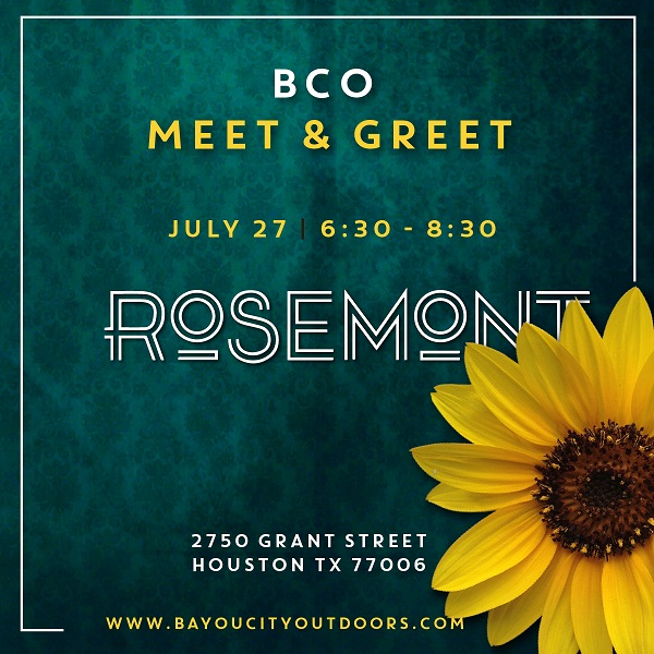 BCO Meet & Greet