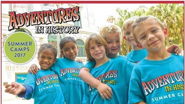 Adventures In History   Orange County Regional History Center