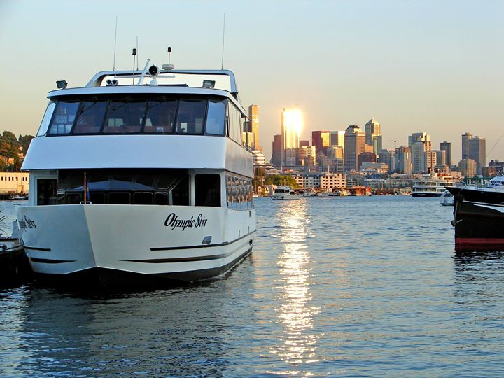 Father's Day BBQ Cruises