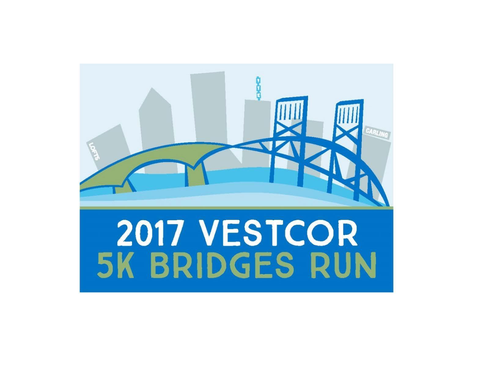 Vestcor 5K Bridges Run