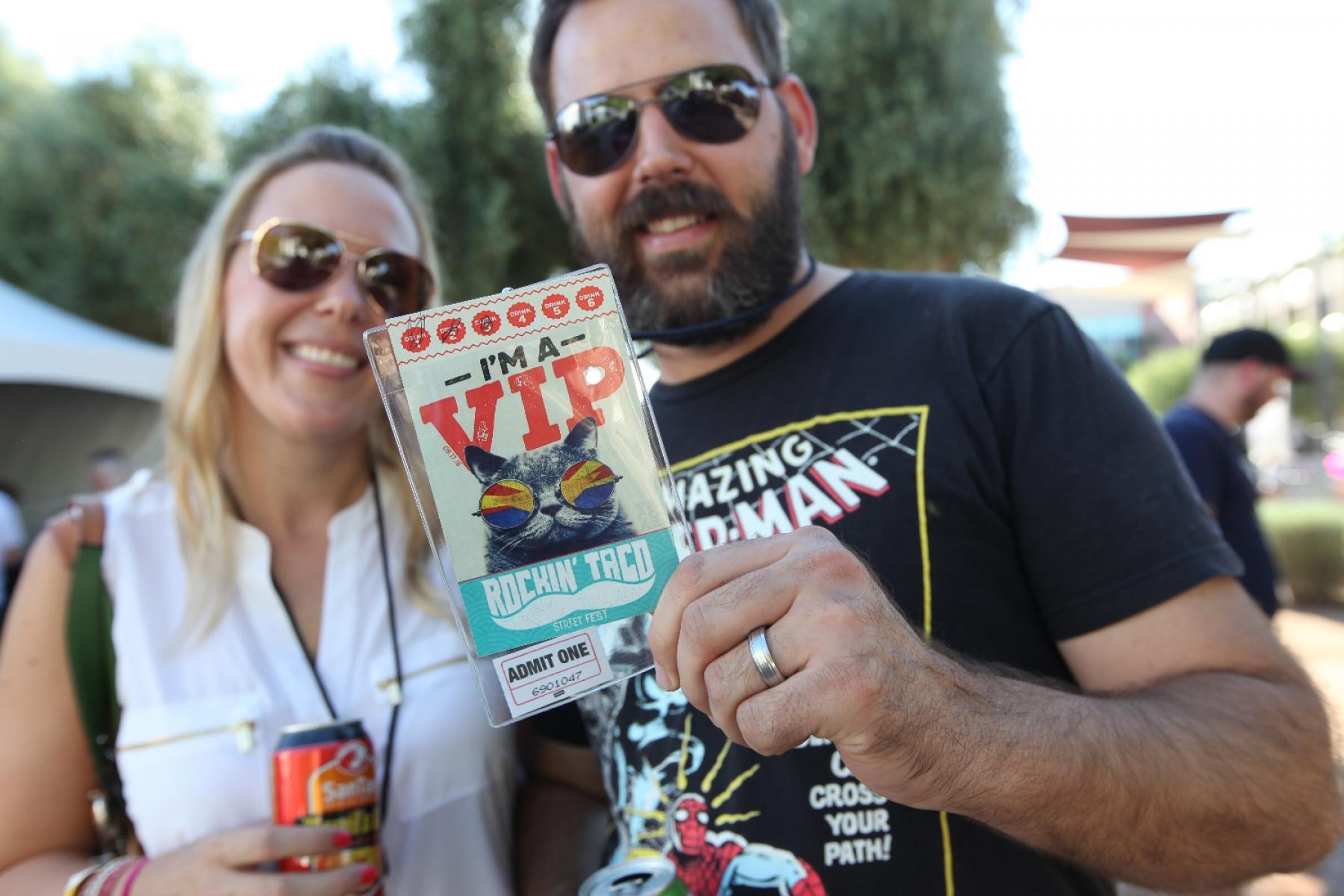 Rockin Taco Street Fest