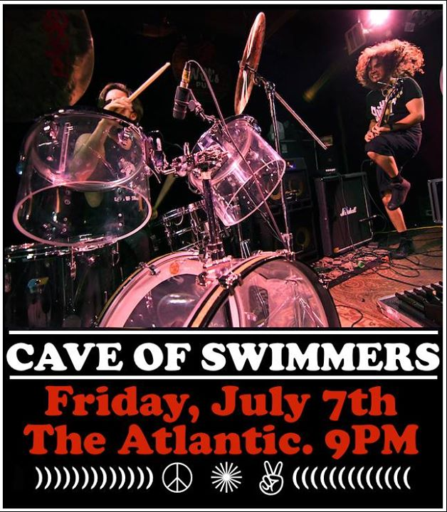 Cave of Swimmers, Rot In Coffins, Dozier, Damage Done